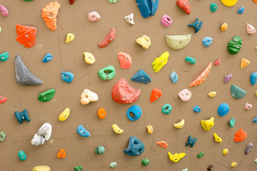 How to Use Climbing Holds: Techniques for Improved Climbing