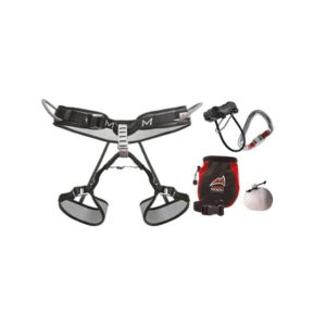 mad rock deluxe climbing kit
