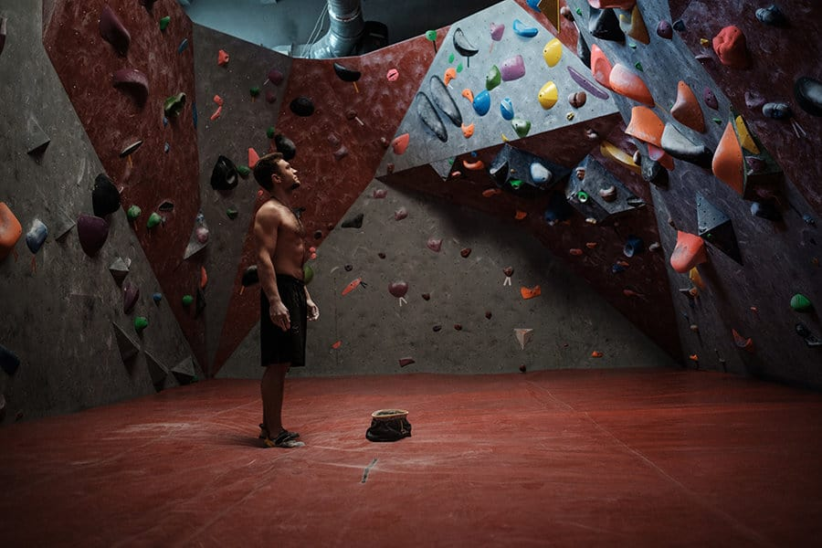 First Time At The Bouldering Gym – What You Should Know