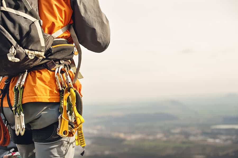 Top 5 Gear You Need In Your Climbing Pack For The Best Experience