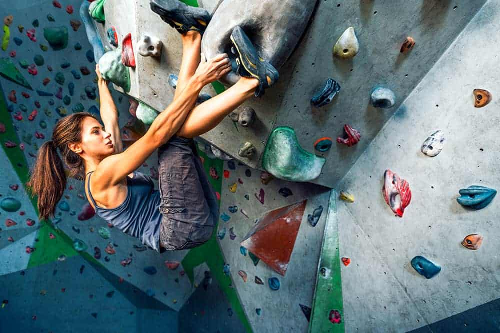 9 Signs You're Seriously Addicted To Climbing