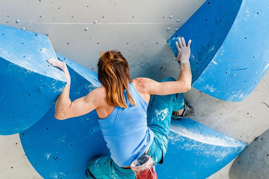 What Is A Gaston In Climbing? Powerful Moves for Beginners
