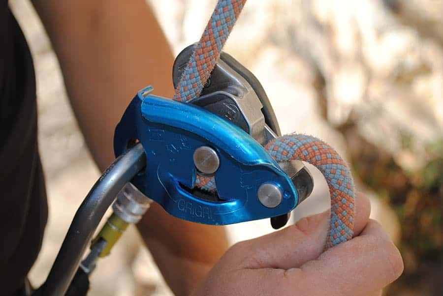 How To Clean Your Grigri