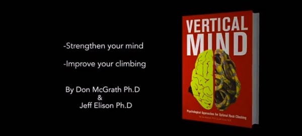 Vertical Mind – Possibly The Best Book for Climbers