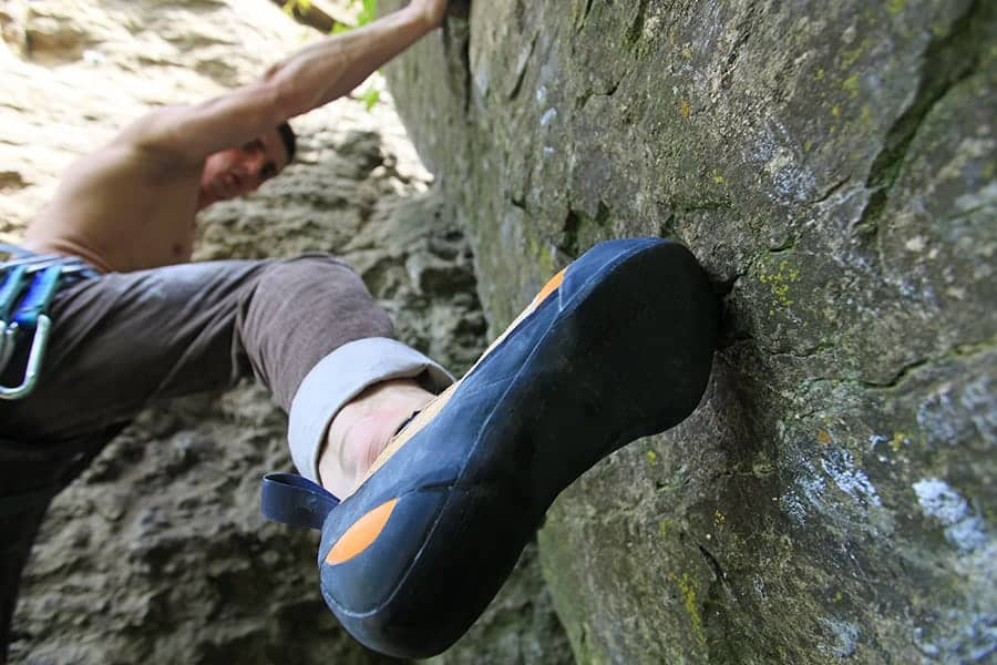 17 Footwork Drills for Climbing