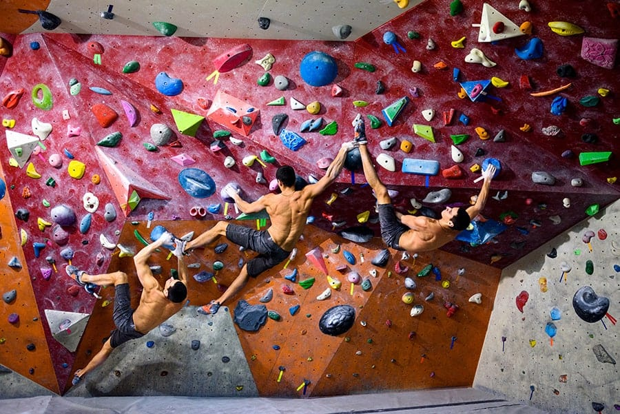 Is Climbing and Bouldering Good For Cardio?