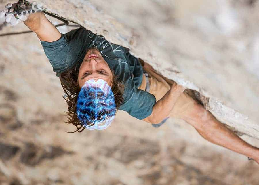 Why Is Climbing Such A Mental Sport?