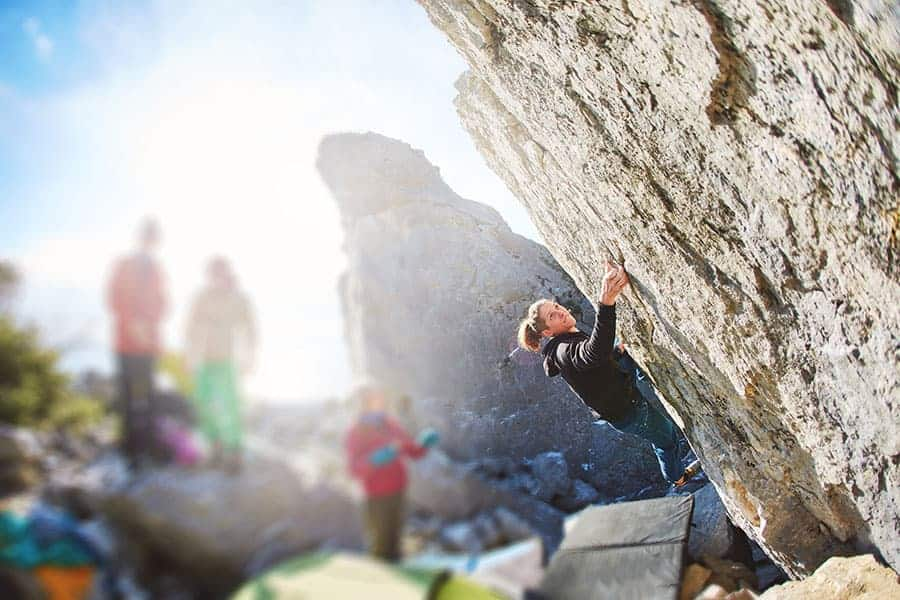 The Complete Guide For Bouldering Grades – What You Should Know