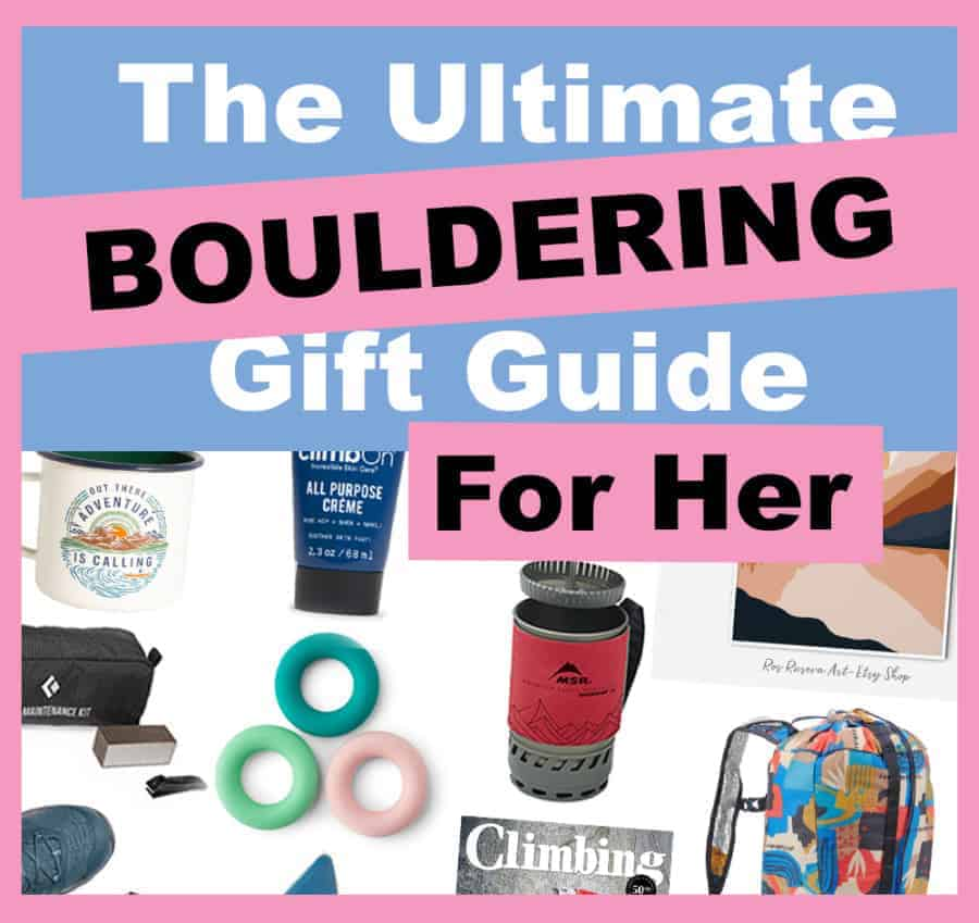 50 Gift Ideas for Climbers