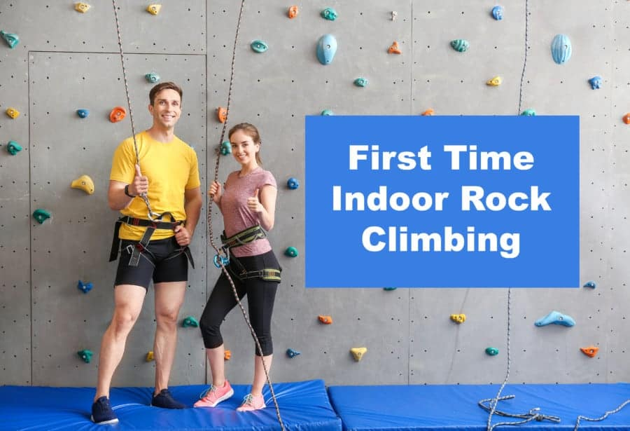 What You Need To Know Before Starting Indoor Rock Climbing
