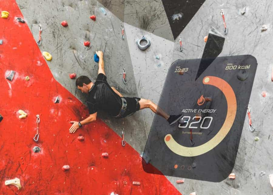 How Many Calories Do You Burn From Climbing