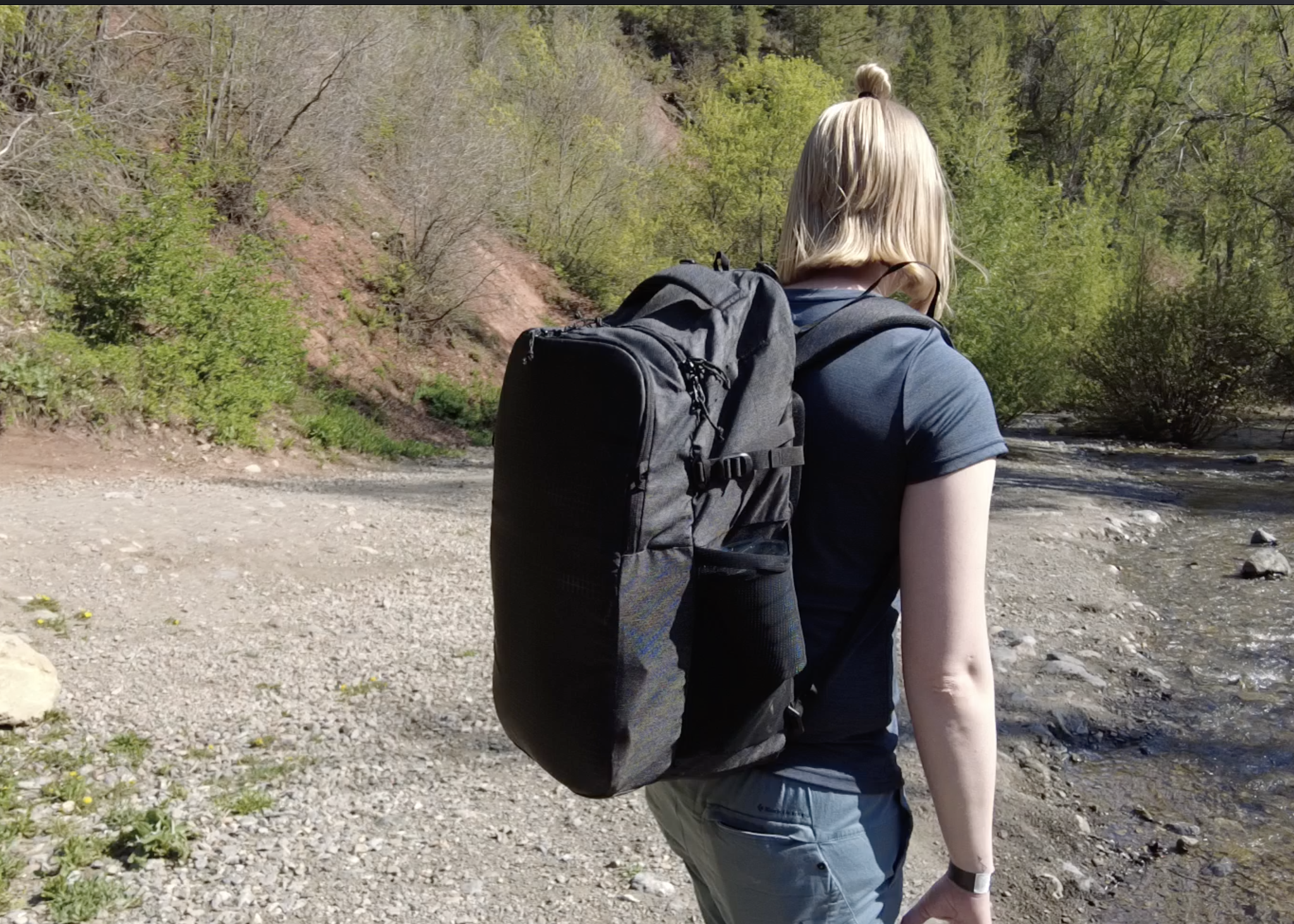 What to bring on your next climbing day-trip